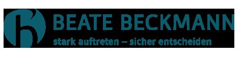 Beate Beckmann
